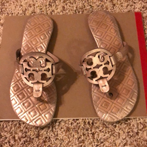 Tory Burch Shoes - Tory Burch Miller sandal